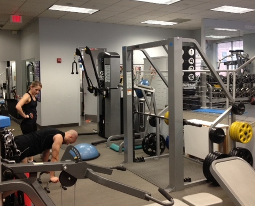 Specialized fitness programs for physical therapy, Washington, DC