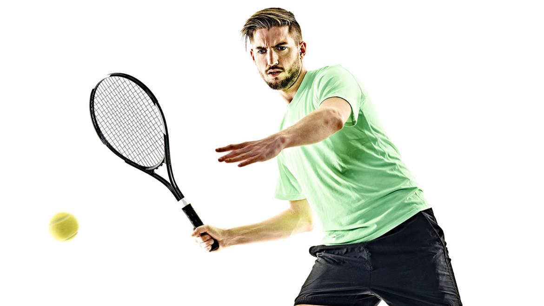 Tennis Injuries: Is Spondylolisthesis Overlooked?